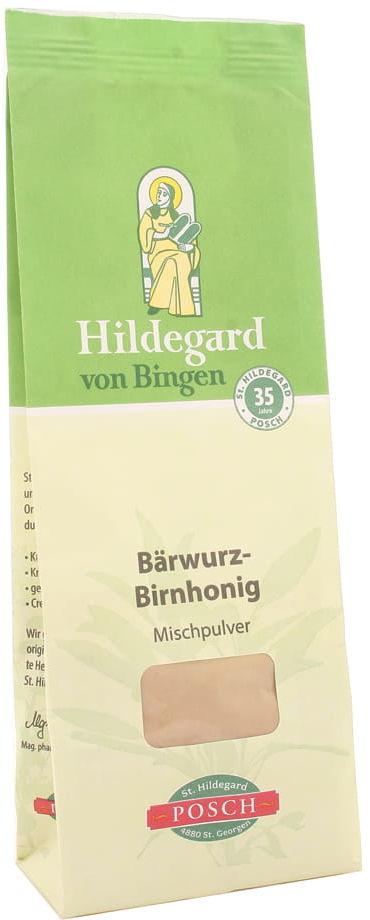 Mieszanka ziołowa z wszewłogą - Hildegard - 70g