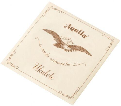 Aquila AQ 33U struny do ukulele sopranowego A-D-F#-B