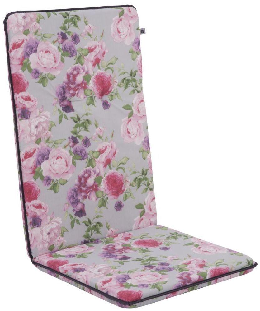 Poduszka ogrodowa MONA na fotel lub krzesło 115 x 50 cm PATIO