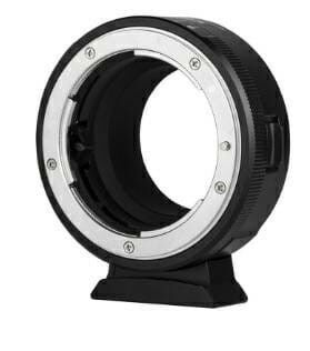 Viltrox NF-FX1 Ring adapter