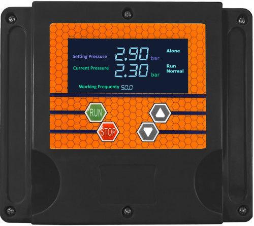 IBO IVR 10 - 020 S Inwerter inteligenty sterownik pompy z sensorem - 0,37 - 1,5 kW - 230 V / max 9,6A