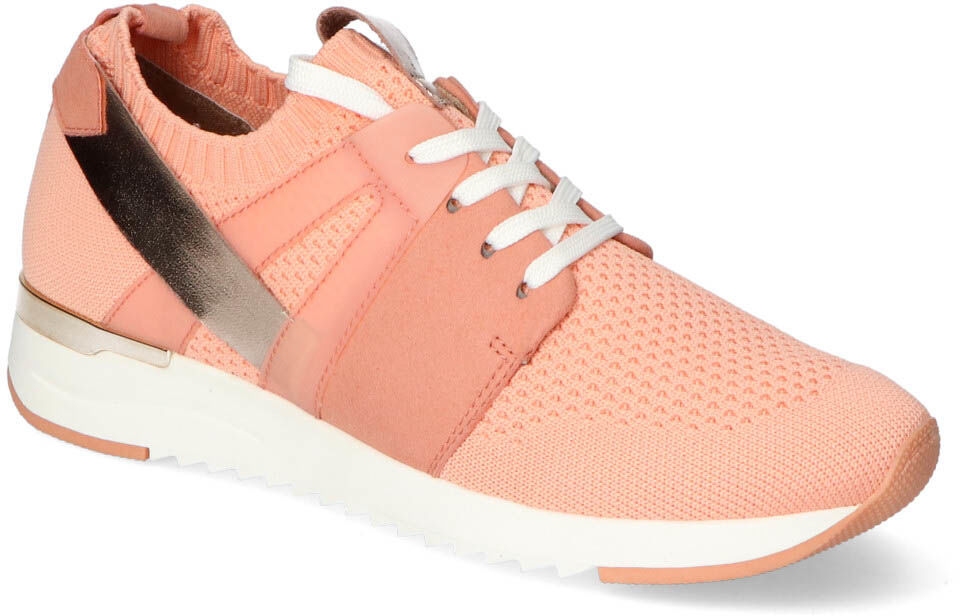 Sneakersy Caprice 9-23711-26 Różowe