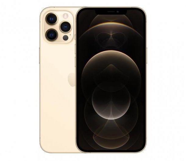 Apple iPhone 12 Pro Max 128GB Złoty/Gold MGDA3PM/A