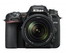 Nikon D7500+AF-S DX 18-140mm ED VR