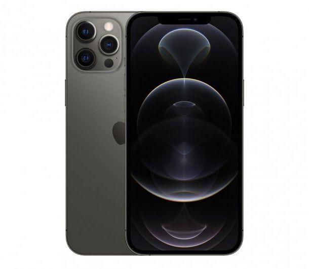 Apple iPhone 12 Pro Max 128GB Grafitowy/Graphite MGD73PM/A