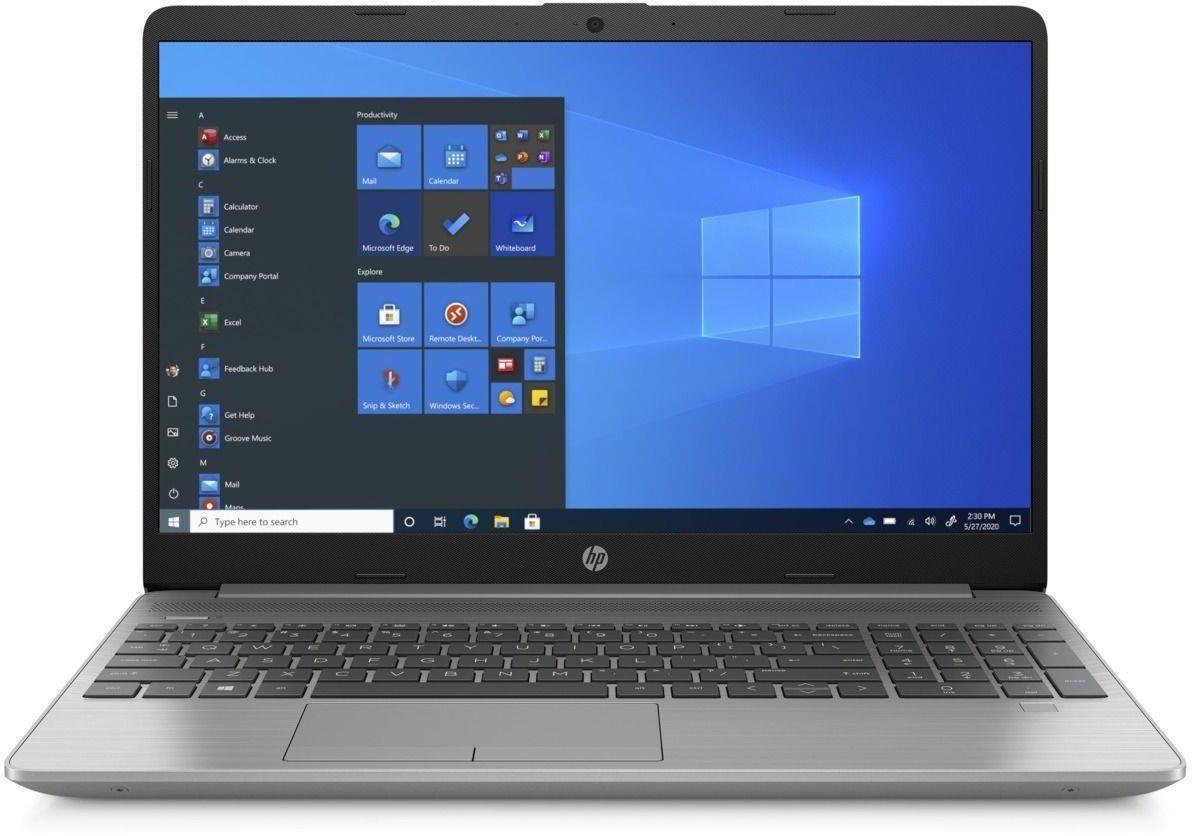 """Notebook HP 250 G8 15,6""""FHD/i5-1035G1/8GB/SSD256GB/UHD/ Silver"""
