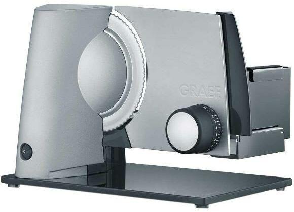Graef S32000 (srebrny) - Kup na Raty - RRSO 0%