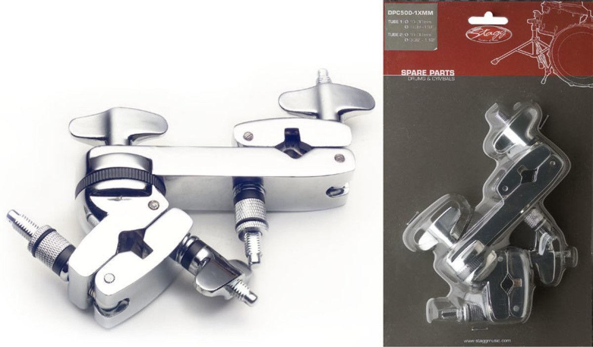 Stagg DPC500-1XMM - zacisk do perkusji