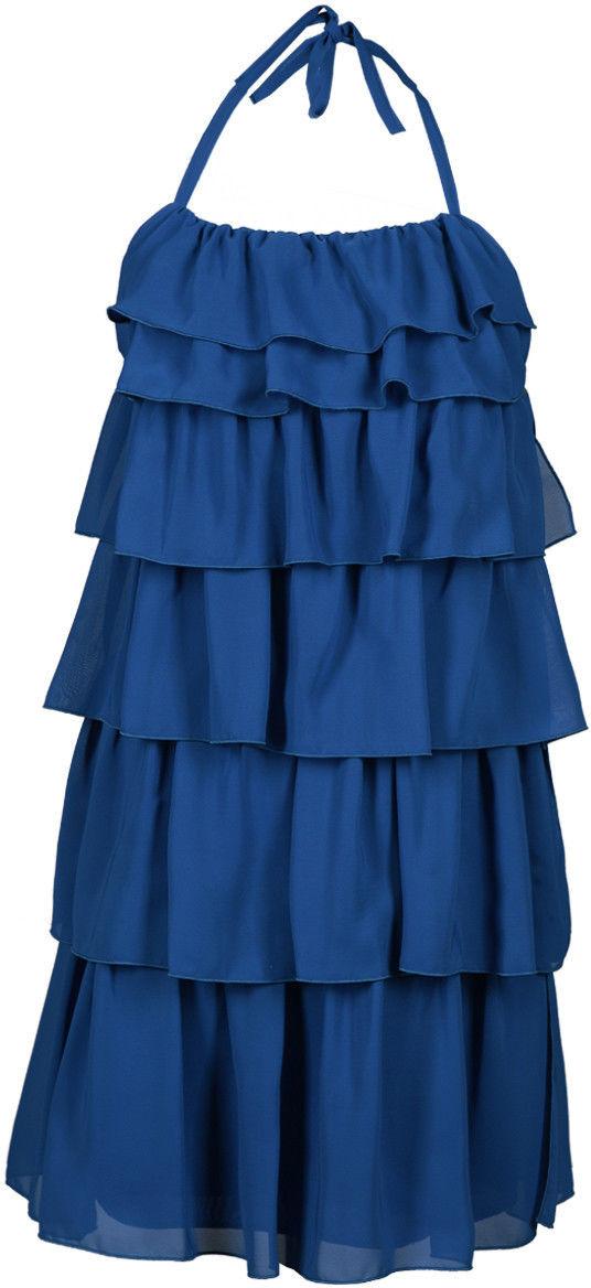 Sukienka FSU150 CHABROWY