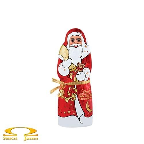 Mikołaj czekoladowy Lindt Santa Claus 70g