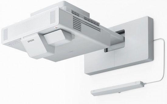 Projektor Epson EB-1485Fi - DARMOWA DOSTWA PROJEKTORA! Projektory, ekrany, tablice interaktywne - Profesjonalne doradztwo - Kontakt: 71 784 97 60