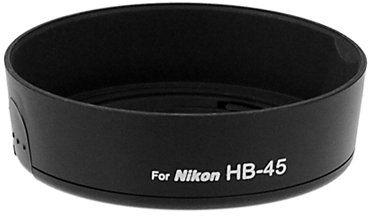 Fotodiox osłona przeciwsłoneczna do Nikon 18-55 mm f/3.5-5.6
