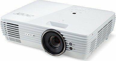 Projektor Acer H7850BD + UCHWYT i KABEL HDMI GRATIS !!! MOŻLIWOŚĆ NEGOCJACJI  Odbiór Salon WA-WA lub Kurier 24H. Zadzwoń i Zamów: 888-111-321 !!!