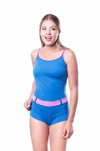 Shepa 071 kostium kąpielowy basenowy (b4d9)
