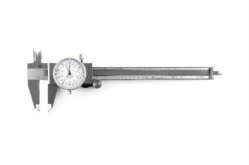 Suwmiarka zegarowa 150mm PRO