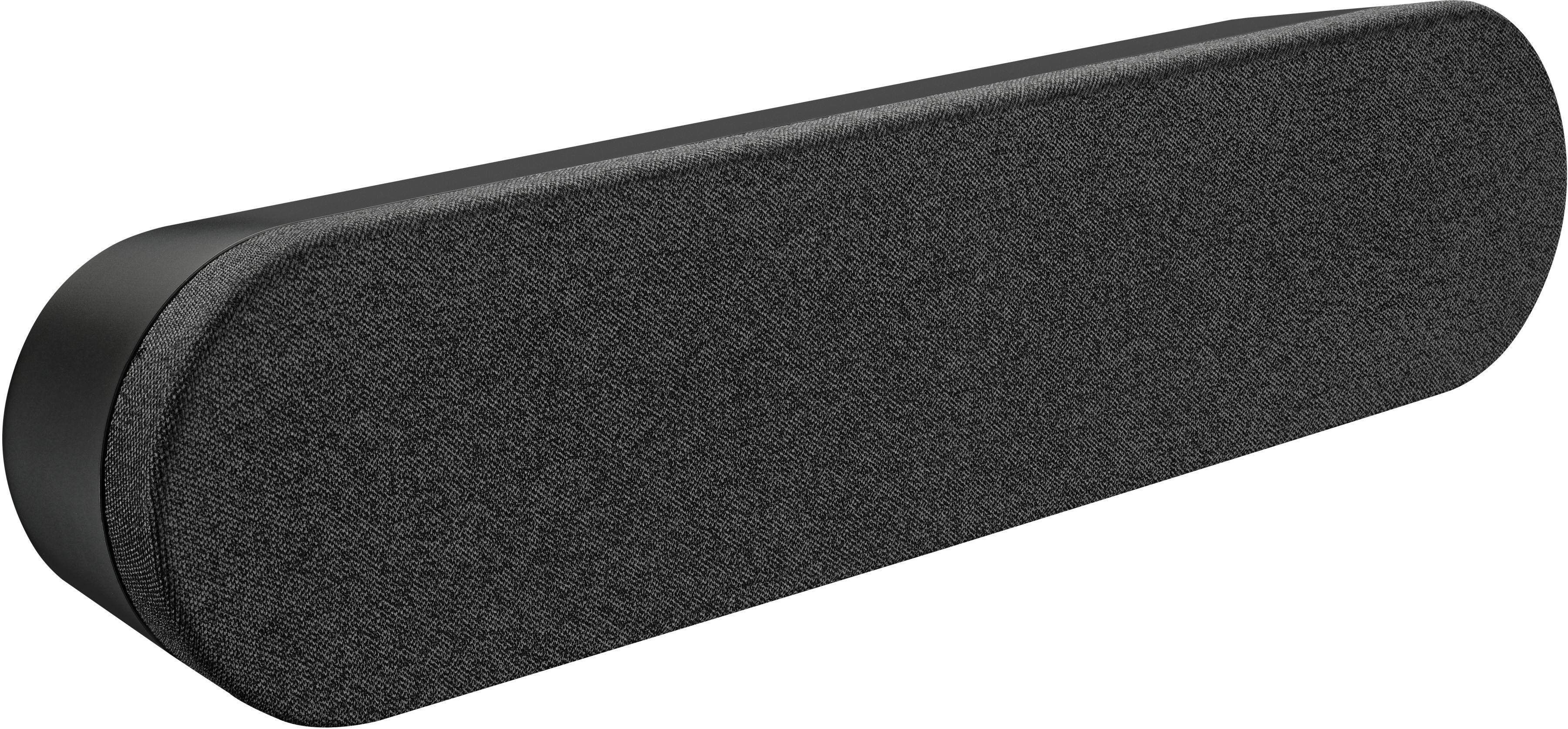 Logitech 960-001230 Rally Speaker Wired XLR black