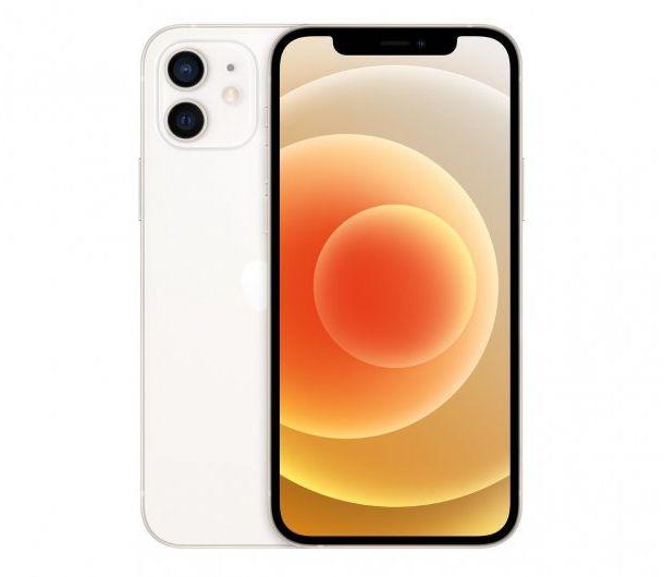Apple iPhone 12 Mini 256GB Biały/White MGE43PM/A