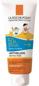La Roche-Posay Anthelios Dermo-Pediatrics mleczko ochronne dla dzieci SPF 50+ 100 ml