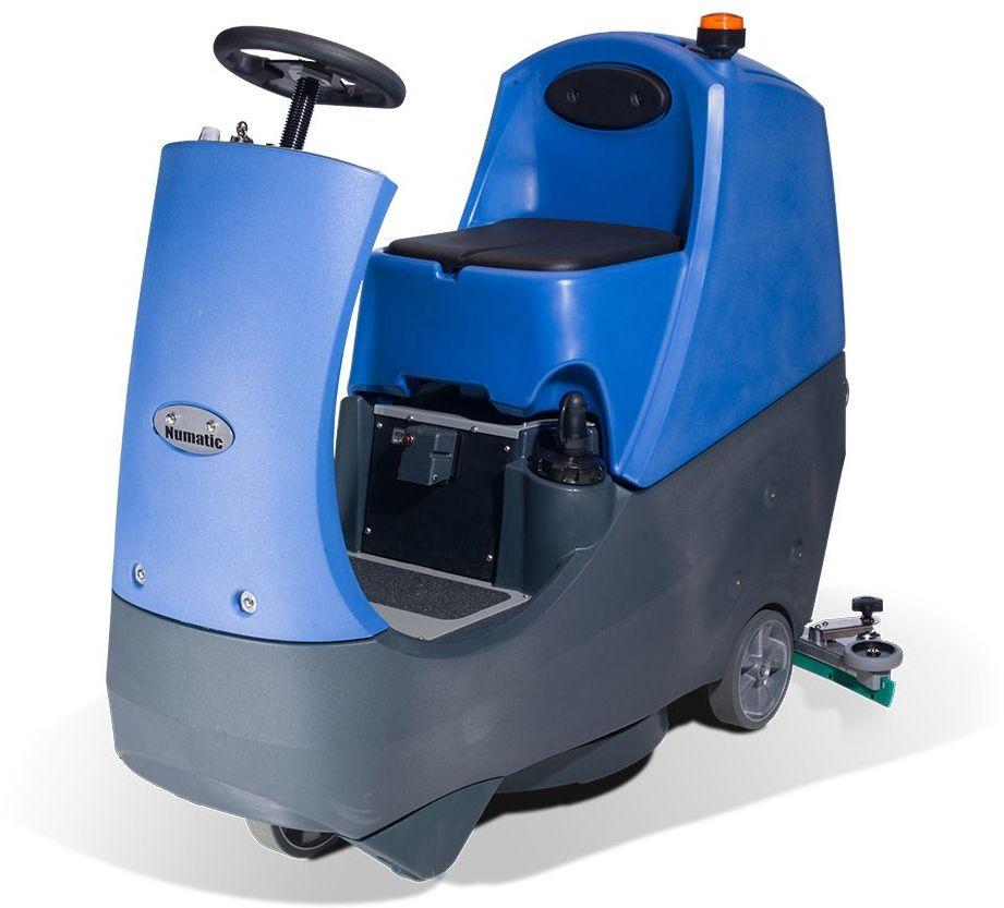 Numatic CRO 8055 - samojezdna maszyna czyszcząca