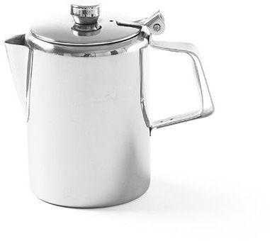 Dzbanek do kawy/herbaty z pokrywką