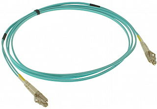 Patchcord wielomodowy PC-2LC/2LC-MM-OM3-2 2m