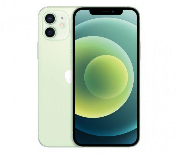Apple iPhone 12 Mini 256GB Zielony/Green MGEE3PM/A