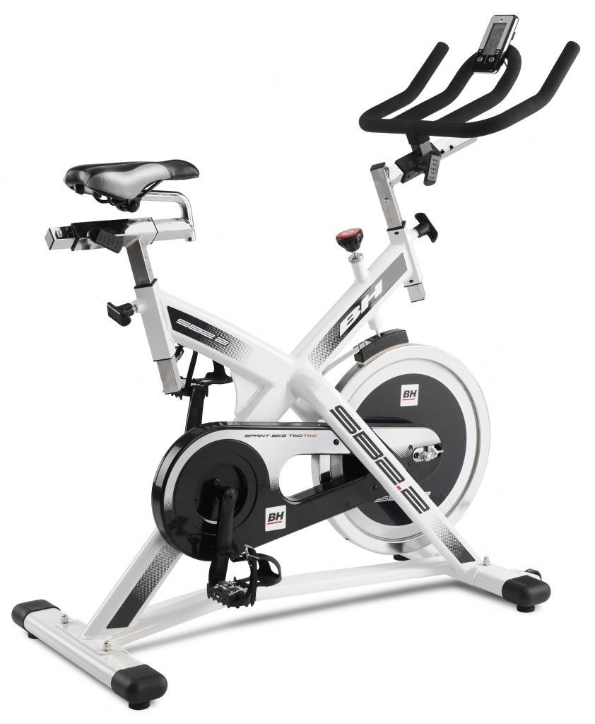 Rower Spiningowy SB2.2 H9162 BH Fitness