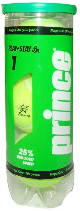 Prince P&S Stage 1 (3szt) - green