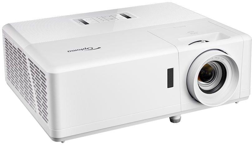 Projektor Optoma ZH403 - DARMOWA DOSTWA PROJEKTORA! Projektory, ekrany, tablice interaktywne - Profesjonalne doradztwo - Kontakt: 71 784 97 60
