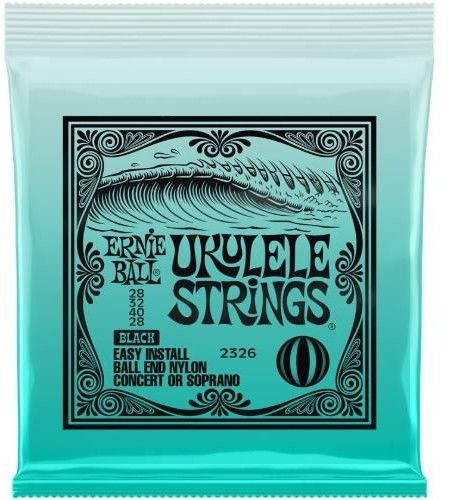 ERNIE BALL EB 2326 komplet strun do ukulele