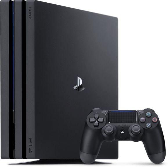 Sony PlayStation 4 PRO 1TB CUH-7216B