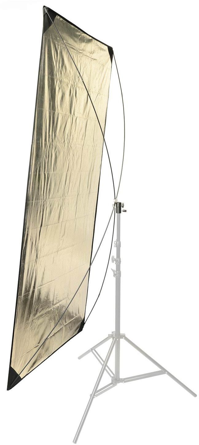 Bresser Fotostudio TR-11 150 x 200 cm 5 w 1 panel odblaskowy