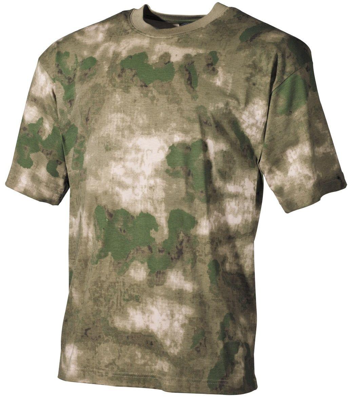 Koszulka T-shirt MFH HDT Camo FG (00104E)
