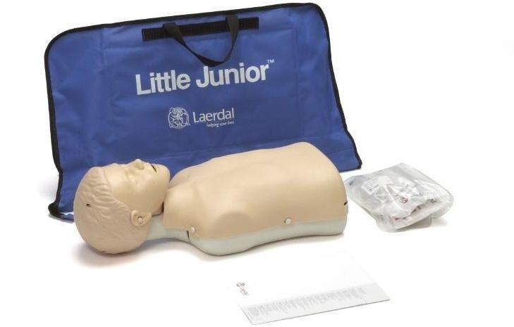 Fantom Little Junior QCPR