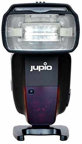 Jupio 600 lampa błyskowa do Nikon