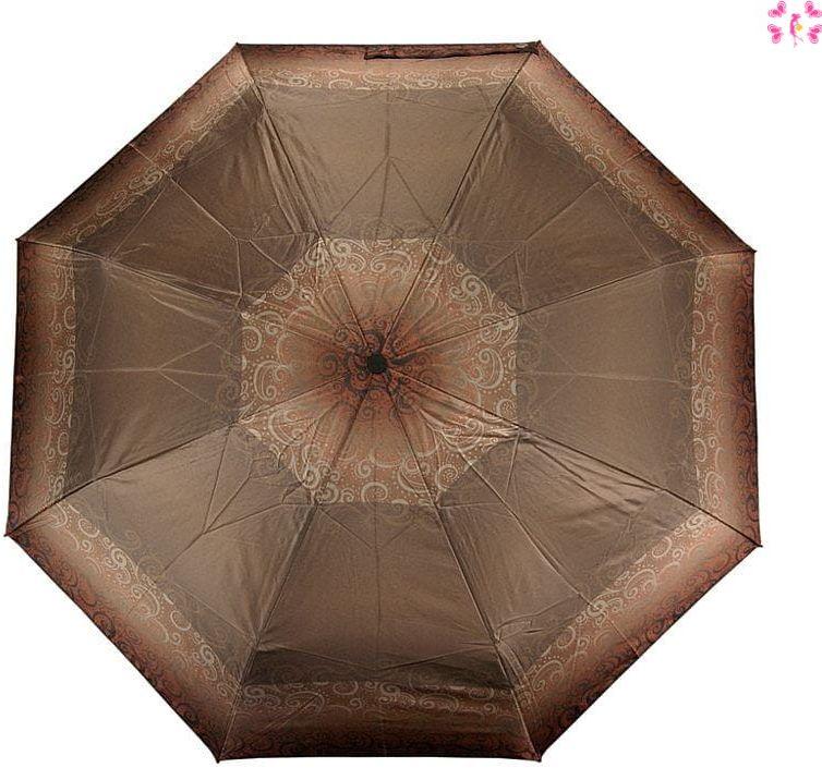 Parasolka automatyczna Doppler Big Carbon Gold