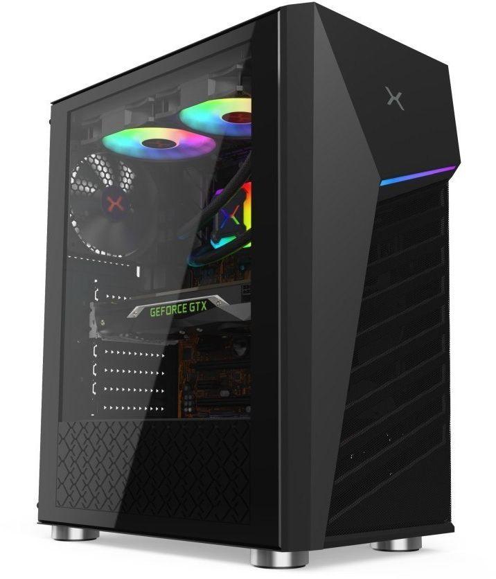 Krux Obudowa PC - Spike ARGB