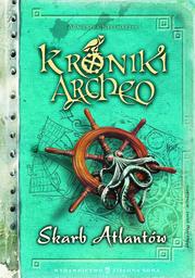 Kroniki Archeo cz.2. Skarb Atlantów - Ebook.
