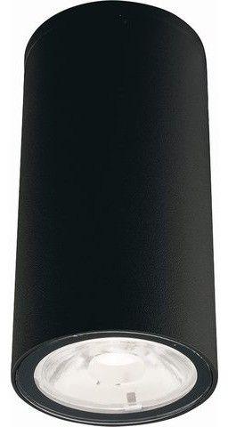 Tuba natynkowa LED Edesa S IP54 szczelna czarna 9110 - Nowodvorski Do -17% rabatu w koszyku i darmowa dostawa od 299zł !