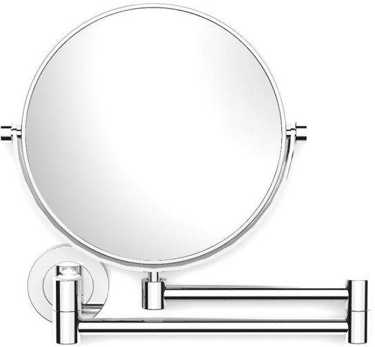 Lusterko kosmetyczne proste uchylne 22.01150 X5 Stella