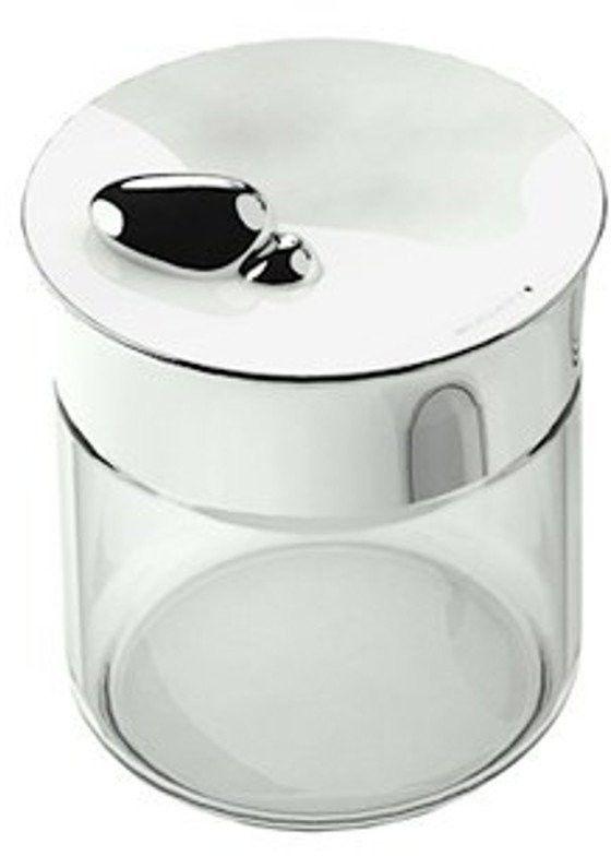 Casa bugatti - acqua - pojemnik 0,5 l z pokrywką - 0,50 l