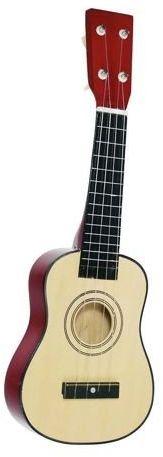Gitara dla dzieci - ukulele, Toys Pure