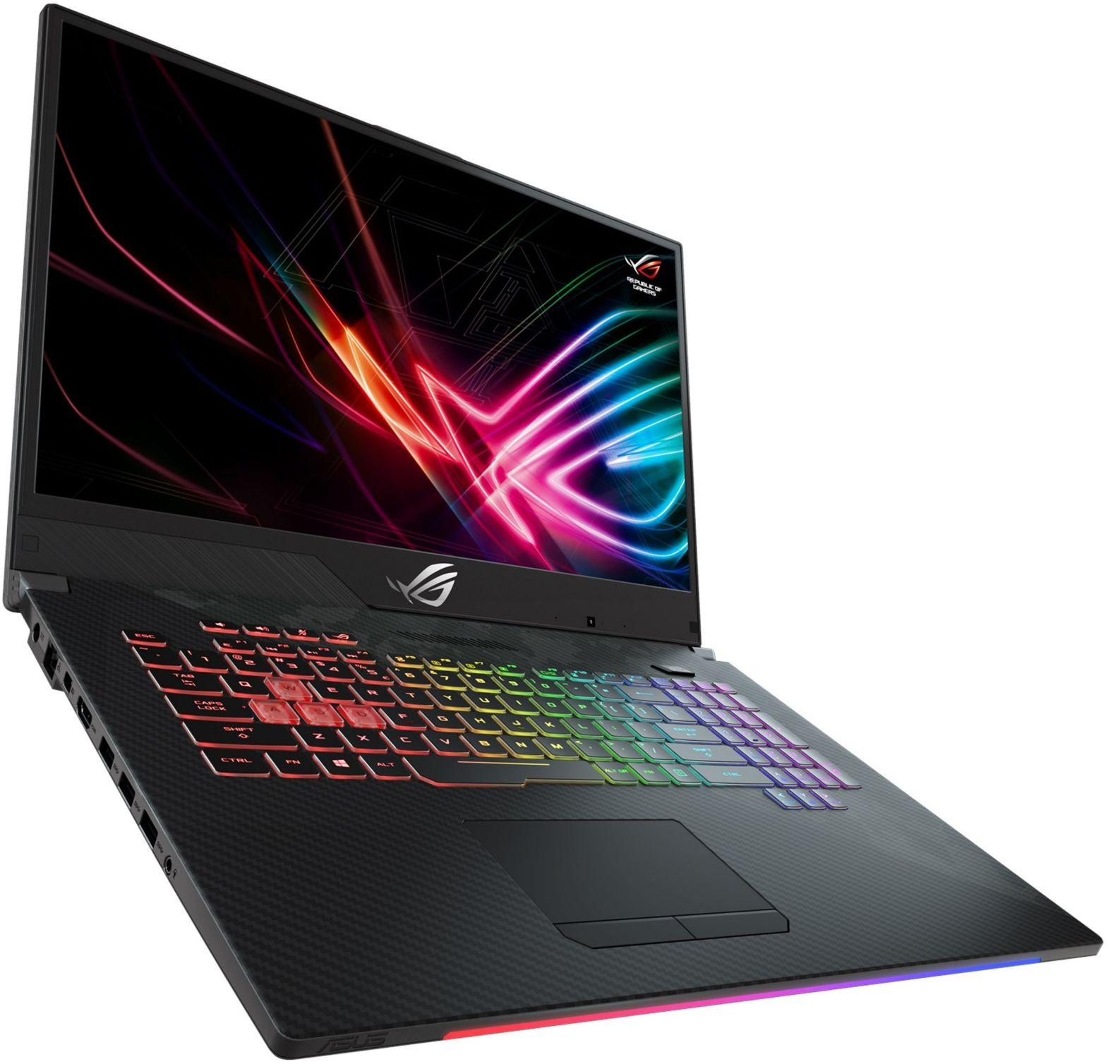 Laptop ASUS ROG Strix GL704GM-EV075T 90NR00N1-M01730