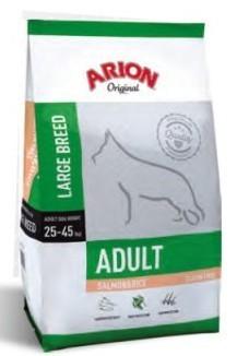Arion Original Adult Large Salmon & Rice 12 kg