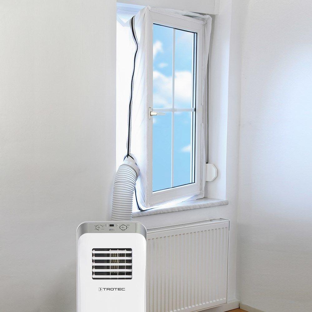Uszczelka okienna do klimatyzatora przenośnego
