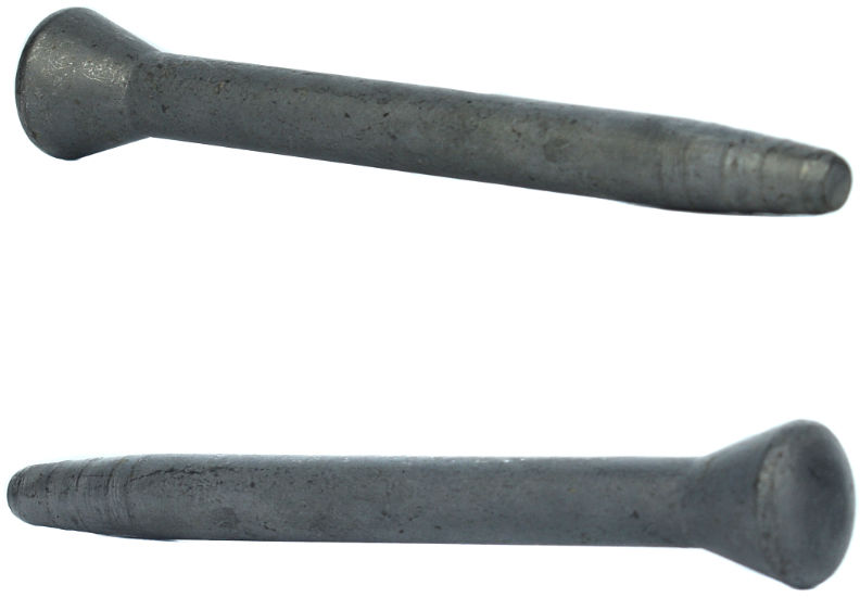 Reper ze stali 100x17mm 5F-100STK