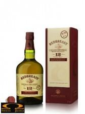 Whiskey Redbreast 12yo 0,7l w kartoniku