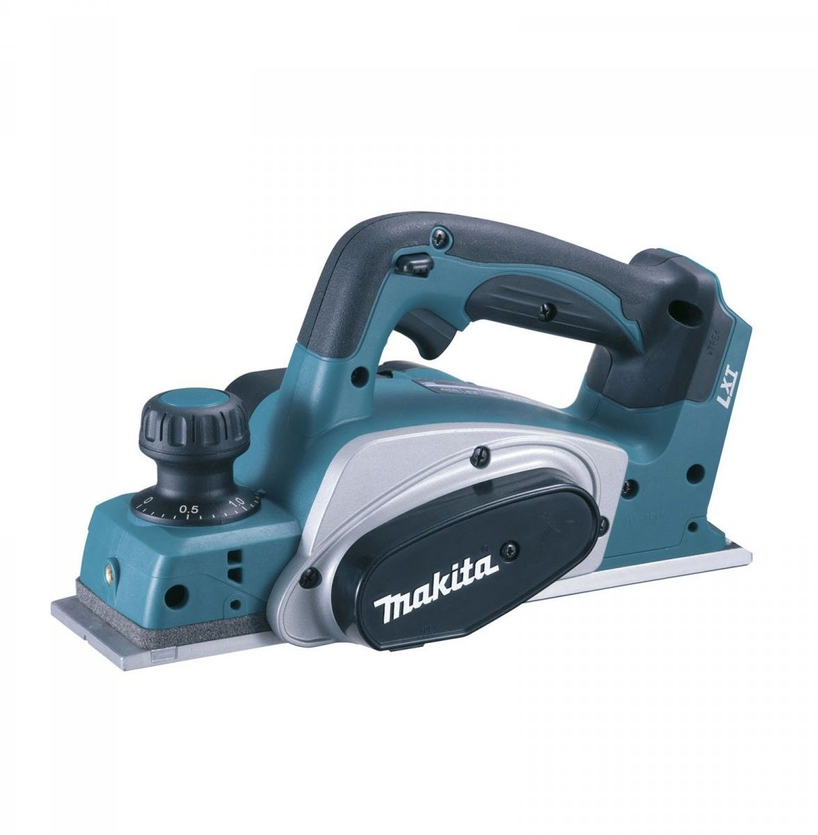 Akumulatorowy strug do drewna Makita DKP180Z 18V