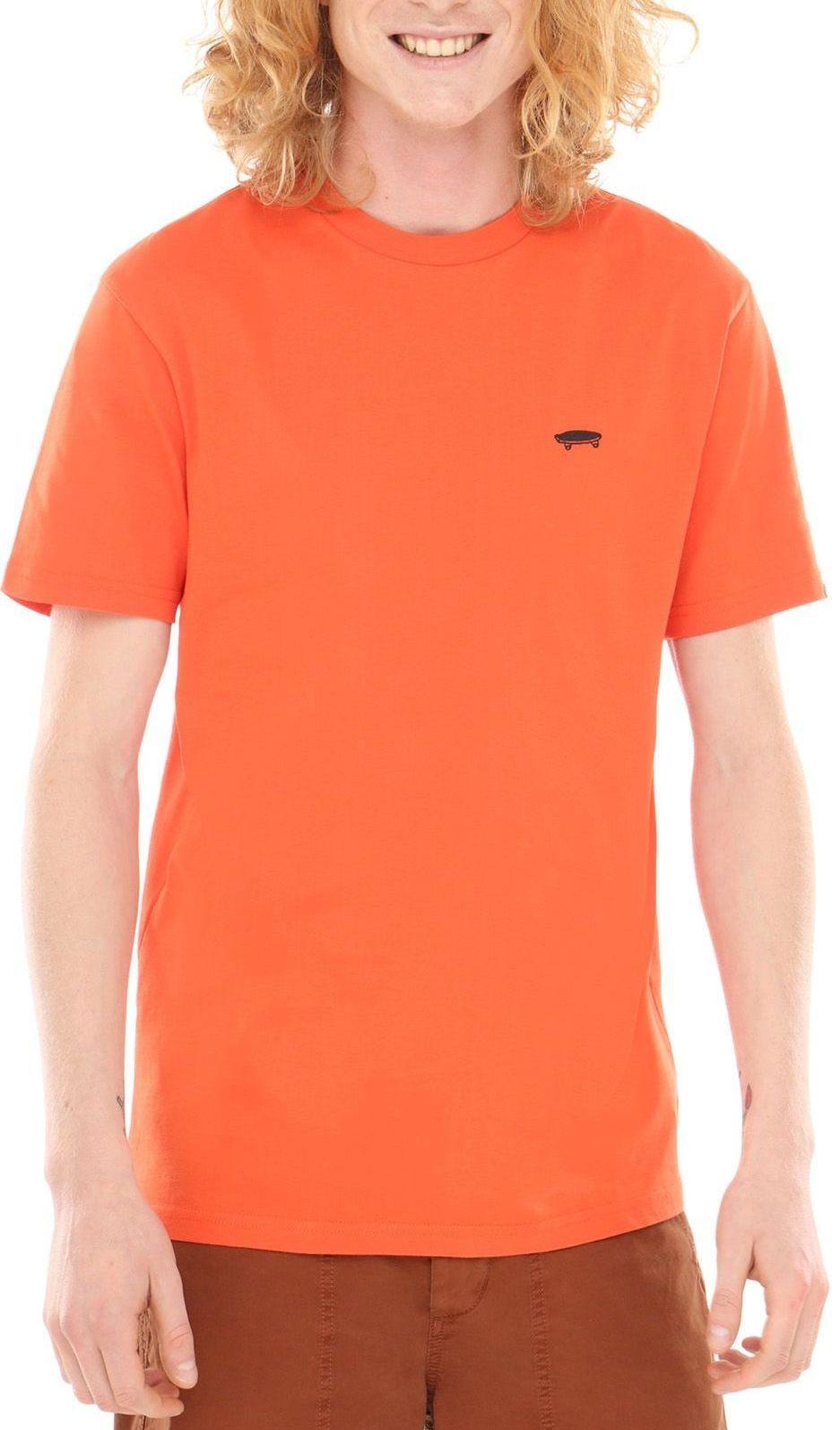 t-shirt męski VANS SKATE TEE Koi
