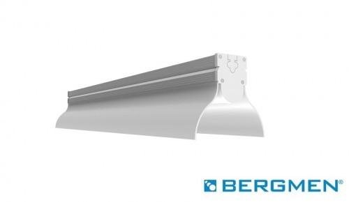 Lampa liniowa 40W BERGMEN Oris